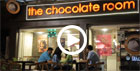 the chocolate room india video