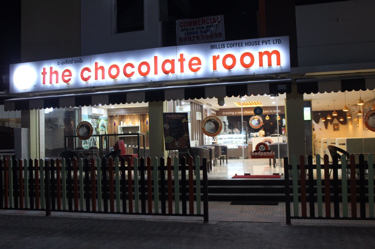 Chocolate Cafe Franchise & Business Opportunities in India