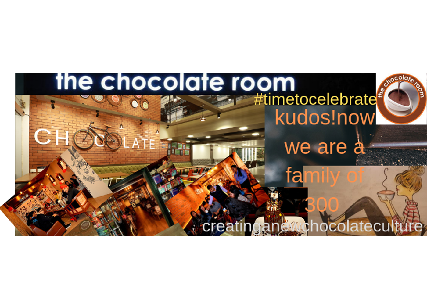 Best Chocolate Dessert Café | Chocolate Coffee Shop