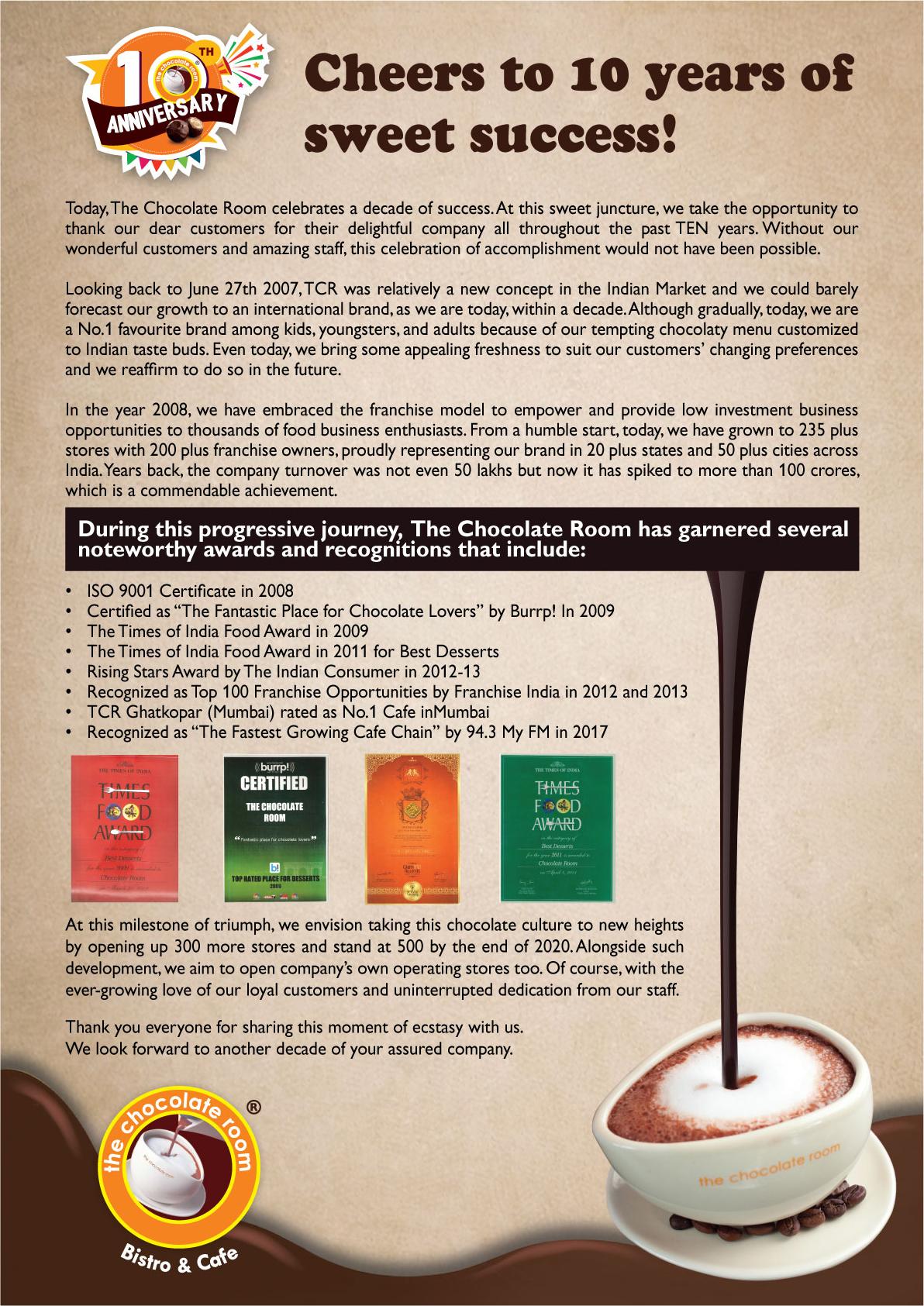 Best Chocolate Dessert Café   Chocolate Coffee Shop