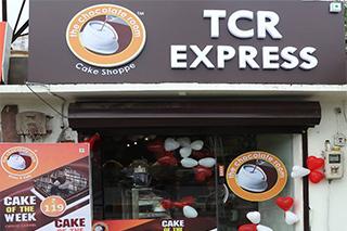 TCR Express Model 2